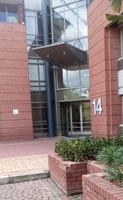 Johannesburg Office Brainforce